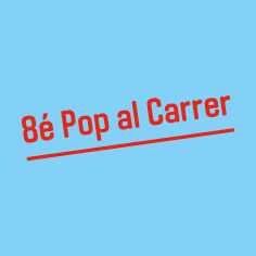8é Pop al Carrer, transterrats i extraterrestres