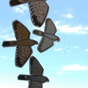 El vol del xoriguer, estrena al festival Russafa Escènica
