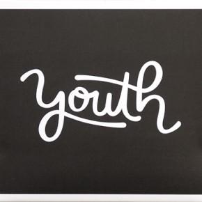 Òscar Briz, Youth