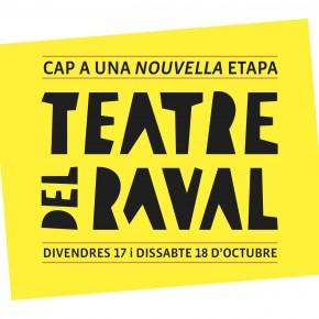 Un miler de persones passaren pel Teatre del Raval en el cap de setmana inaugural