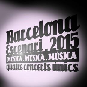 Barcelona Escenari, 4a edició a l'Octubre CCC (València)
