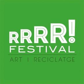 RRRR! Festival. Art i reciclatge convida a la conscienciació mediambiental des de l'àmbit escolar i familiar