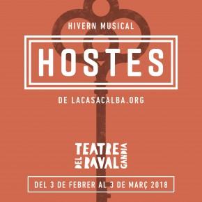 Festival HOSTES 2018