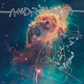 Carles Pastor presenta Andròmina el seu darrer treball per a banda