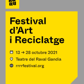 6é RRRR! Fest d'Art i Reciclatge
